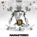 Namastereo Yosonu - Cover digitale