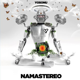 Namastereo Yosonu - Cover digitale