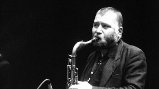 PETER BRÖTZMANN_news