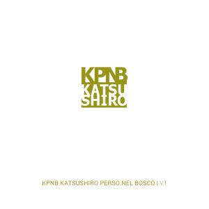 Katsushiro perso nel bosco: presentazione disco di debutto