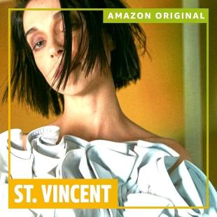St. Vincent - Piggy