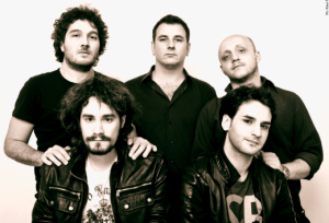Il rock spontaneo di Napoli: intervista ai The Trick