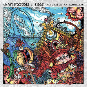 Winstons - Pictures at an exhibition