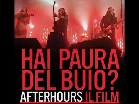 afterhours DVD