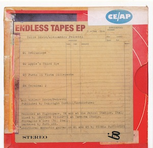La cupa magia di Endless Tapes