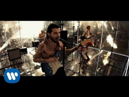 Biffy Clyro – Flammable – video