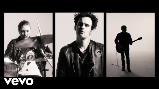 Black Rebel Motorcycle Club – Little Thing Gone Wild