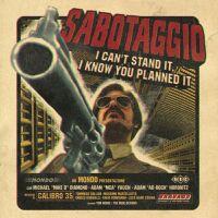 Sabotaggio – Calibro 35
