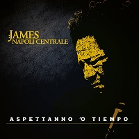 cover james_senese aspettanno o tiempo