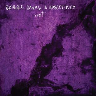 cover_Venti_Giorgio Canali_Rossofuoco