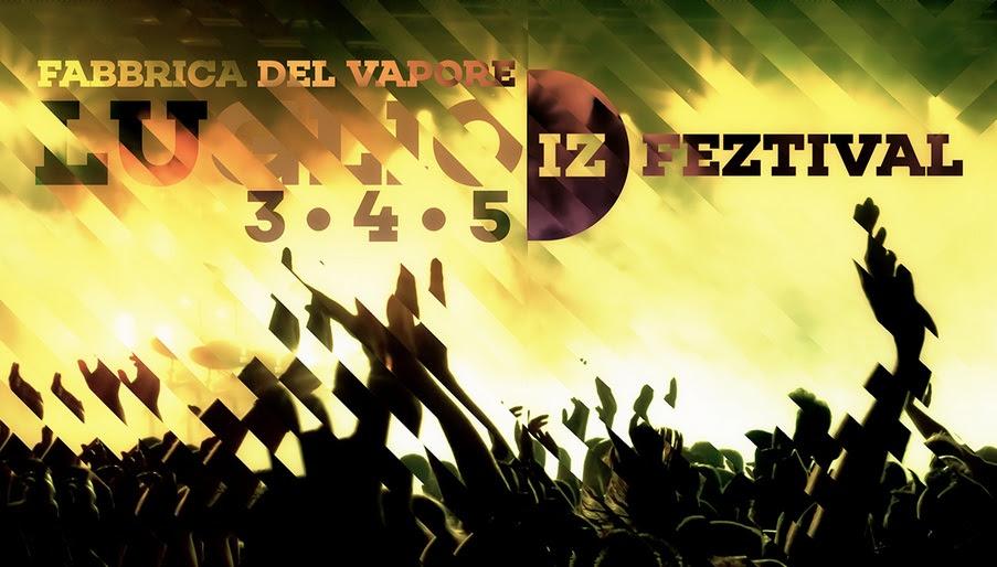 Diz Festival