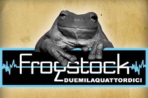 Vent'anni di live : Frogstock 27-30 agosto 2014 @Riolo Terme (RA)