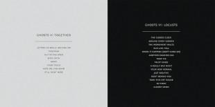 ghosts_V-VI_Tracklistings