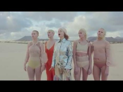 Goldfrapp – Anymore – video