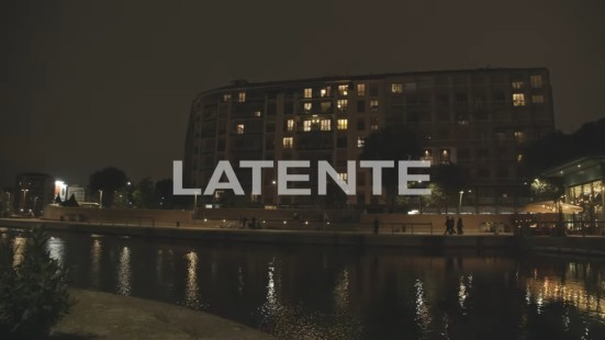 latente video