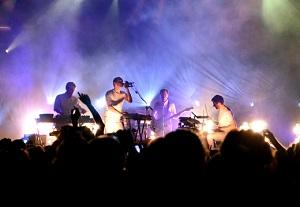 La notte di Caribou @ FineFame#1 – Estragon (BO) 06/09/2014