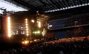 And he who forgets will be destined to remember: Pearl Jam live @San Siro (MI), 20/06/14