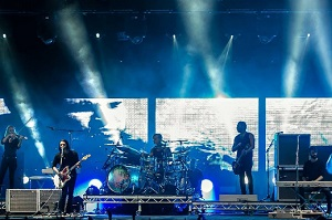 We are loud like love: Placebo @ Alfa Romeo City Sound (MI) 22/07/2014