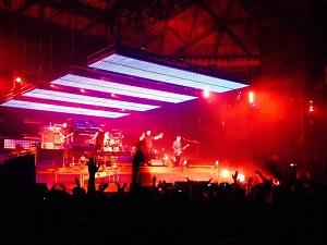 Subsonica: #inunaforestatour @ Unipol Arena – Casalecchio di Reno (BO), 27-11-2014