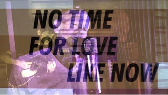 Michael Stipe & Big Red Machine, No Time For Love Like Now: ecco il video