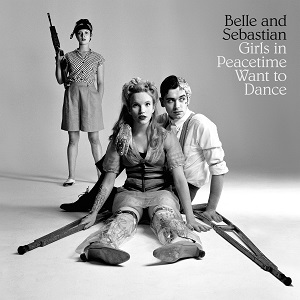 Belle and Sebastian: il nuovo album