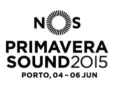 NOS Primavera Sound a Oporto