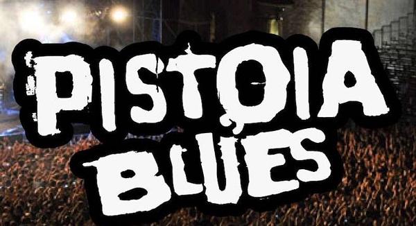 PISTOIA BLUES 2015