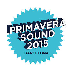 Primavera Sound 2015: la line-up