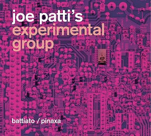 Joe Patti's Experimental Group – Franco Battiato