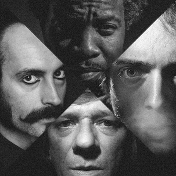 Buñuel: l'album d'esordio