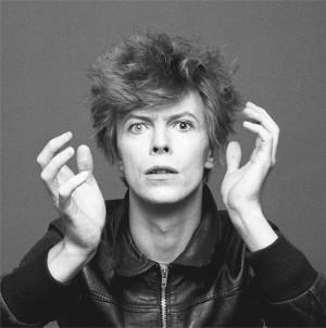 David Bowie: in mostra le fotografie di Masayoshi Sukita