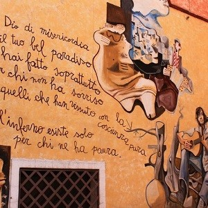 Faber in Sardegna – docufilm