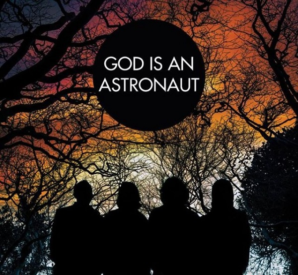God is an astronaut: a ottobre in Italia