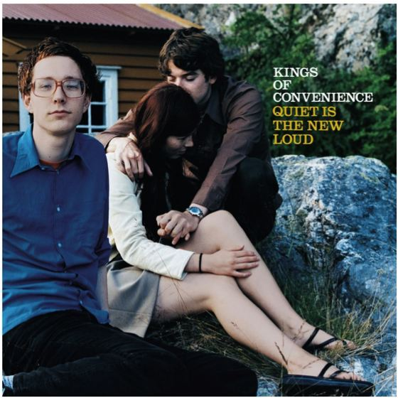 Kings of Convenience: due live per celebrare il loro primo album
