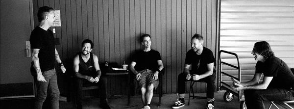 Pearl Jam: nuovo album nel 2016