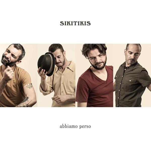 Sikitikis: il nuovo singolo