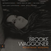 NoiseTrade Sessions –  Brooke Waggoner