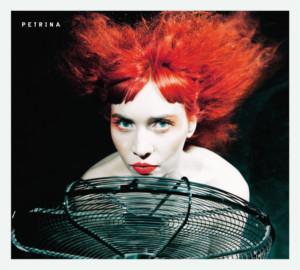 petrina-album-cover
