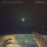 Let's go extinct – Fanfarlo