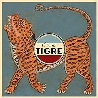 s/t – C'Mon Tigre
