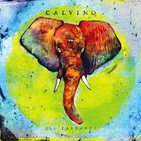 Gli elefanti – Calvino