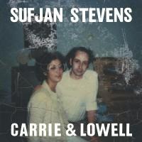 Carrie & Lowell  – Sufjan Stevens