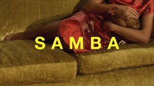 Samba: il nuovo video, surreale e reale, dei BRUUNO