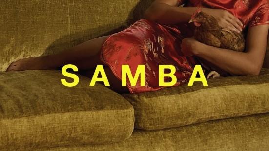 Samba: il nuovo video, surreale e reale, dei BRUUNO