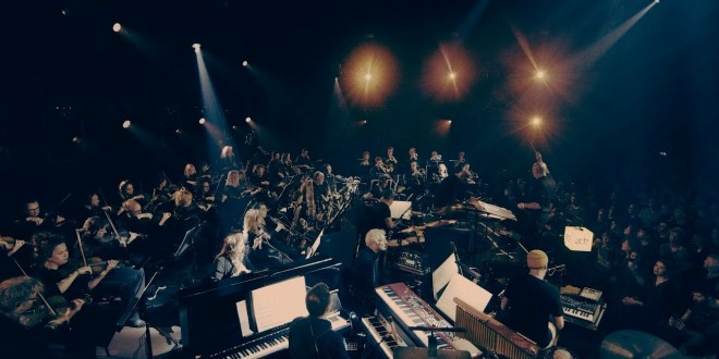 SOHN – The Wheel (Live with the Metropole Orkest)
