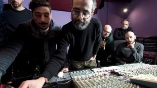 SOUND BY SIDE  TRE GIORNI AL FIANCO DEI MIGLIORI FONICI