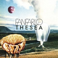 The sea – Fanfarlo
