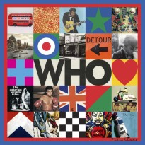 the who - cover