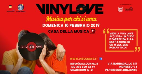 vinylove 2019